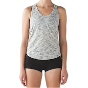 Ladies' loose T-shirt top