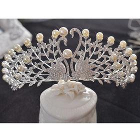 China Shiny Crown Shaped