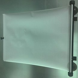 Car telescopic curtain from China (mainland)