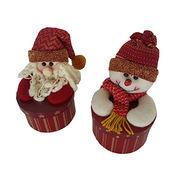 China Christmas gift boxes/Christmas decorations
