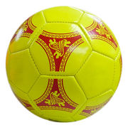 Football from China (mainland)