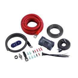 OFC/CCA Car Audio Installation Kits from China (mainland)