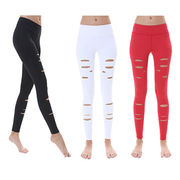 China Women's Sexy Athletic Leggings