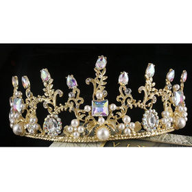 China New Arrival Crown