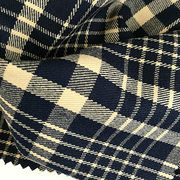 Taiwan Polyester/Viscose/Spandex Melton Fabric