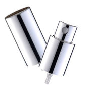 Fine Mist Perfume Sprayer from China (mainland)