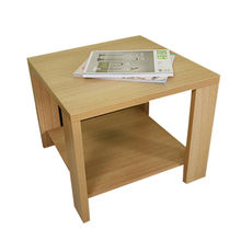 Wooden small fashion coffee table from China (mainland)
