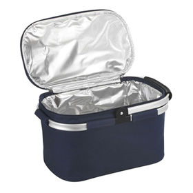 Picnic Basket Large Cooler Compartment Aluminum from China (mainland)