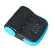 China Portable Mini Bluetooth Printer