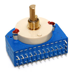 China Multiple Rotary Route Switch