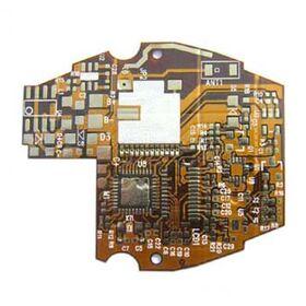 FPC/flex pcb/rigid flex pcb manufacturer from China (mainland)
