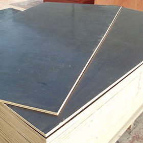 Formwork plywood from China (mainland)