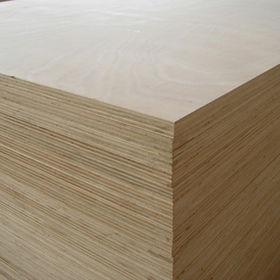 China Okoume Commercial Plywood
