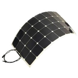 200W ETFE thin film flexible solar panel