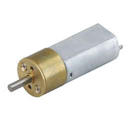 Industrial robot 12V 16GM050 dc gear motor from China (mainland)