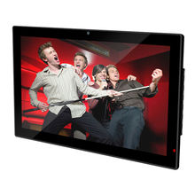 LCD TV screen display from China (mainland)