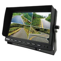 "China 10"" TFT HD Touchscreen Car LCD Monitor"