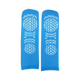 Patient Slipper, Blue, 48 Pairs Per Case from Everfaith International (Shanghai) Co. Ltd