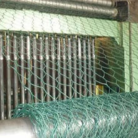 China Galvanized Hexagonal Wire Mesh from Trading Company: Hebei ...