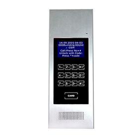 China Wireless 3G Audio Doorphones