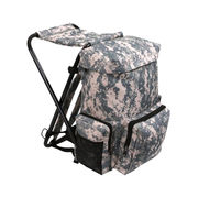High Quality Outdoor Folding Chair Backpack from China (mainland)