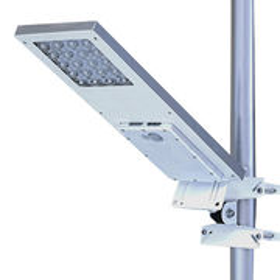 solar street light ICH Industrial Co. Ltd
