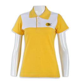 Macau SAR Women's Button T-shirts