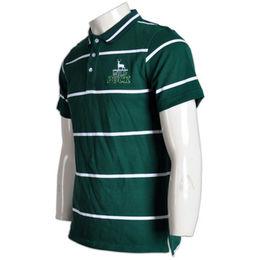 Macau SAR Men's long-sleeved polo shirts