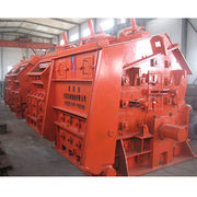 Impact crushers from China (mainland)