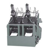 China Automatic paper carton erecting machine
