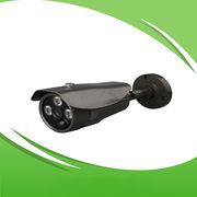 CCTV camera from China (mainland)