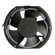 Cooling AC axial fan 1725 120V 240V from Sunyon Industry Co. Ltd Dongguan