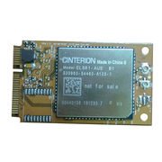 Taiwan WW-4161 4G PCI Express Mini Card