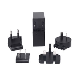 Global certs switch power supply from China (mainland)