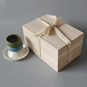 Wooden gift box from China (mainland)