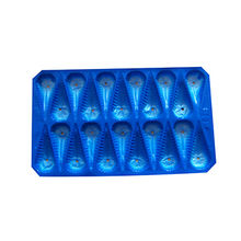 Plastic packaging tray from China (mainland)