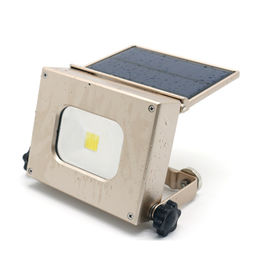 China LED 10W rechargeable flood light