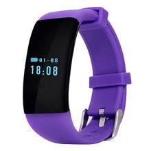 China Smart health monitoring wristbands