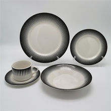 China Porcelain dinnerware sets