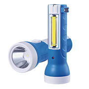 China LED rechargeable torch