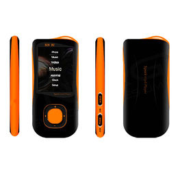 MP3 player from China (mainland)