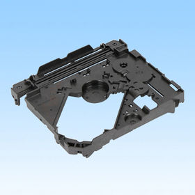 Plastic Parts, Made of PPS,OEM/ODM Orders are Welcomed from HLC Metal Parts Ltd