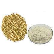 High Quality Natural Soybean Extract Powder, Soy Isoflavone from Shanghai Yung Zip Pharmaceutical Trading Co., Ltd.