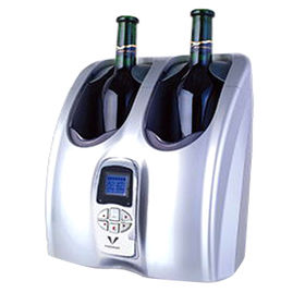 Smart Wine Chiller, Warmer Double