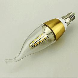 China LED Candle Light
