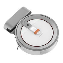 China Roommate Robotic Vacuum Cleaner, Dry/Wet Mop, Water Tank, Visual Navigation, Auto Recharge