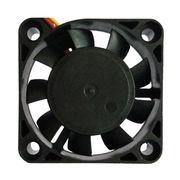 AC fan 4010 3 pin 220V Cooling Fan Cabinet axial fan from Sunyon Industry Co. Ltd Dongguan