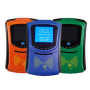 China Public transport IC card reader writer, supports MIFARE® card and NFC card for tap and go
