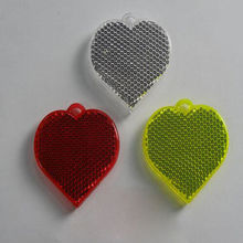 High Quality Customized Children's Safety Reflectors