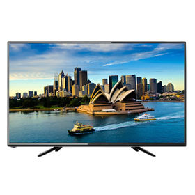 Manufacture Supply High Quality 32-inch D-LED TV with DVB-T for Australia Market from Pisonic Electronic (Zhuhai) Limited